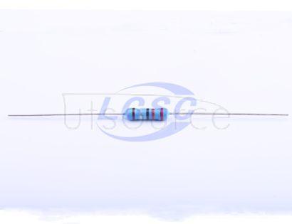 Chian Chia Elec MF1W-2.2Ω±1%