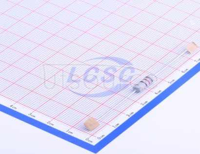 CCO(Chian Chia Elec) MOF2WS-120Ω±5% T(20pcs)