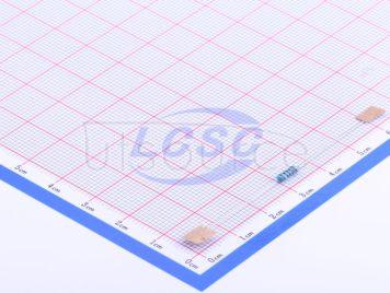 CCO(Chian Chia Elec) MF1/4W-2.7KΩ±1% T52(50pcs)