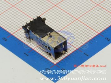 Jing Extension of the Electronic Co. 906-461A1022D10200(10pcs)