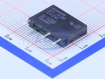Omron Electronics G6D-1A-ASI DC5