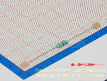 UNI-ROYAL(Uniroyal Elec) MFR01SF1503A10(50pcs)