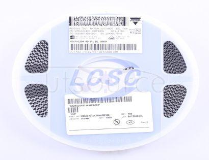 Vishay Intertech MMA02040C1698FB300