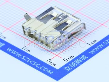 Jing Extension of the Electronic Co. C42641(10pcs)