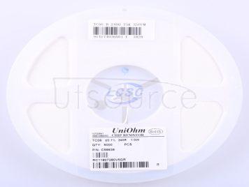 UNI-ROYAL(Uniroyal Elec) TC0625B2400T5E(10pcs)