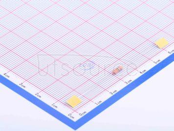 CCO(Chian Chia Elec) RI40-1/4W-3.3MΩ ±5% T(20pcs)
