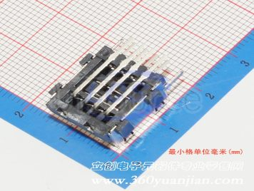 Jing Extension of the Electronic Co. 907-222B1021D10200