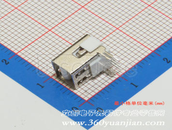 Jing Extension of the Electronic Co. C39443(10pcs)