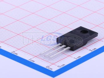 KEC Semicon KF4N60F-U/PSF