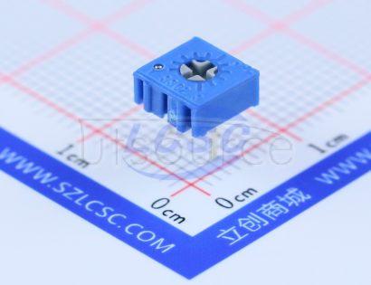 Made in China 3362P-1-202(5pcs)