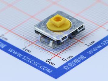 Omron Electronics B3W-4055
