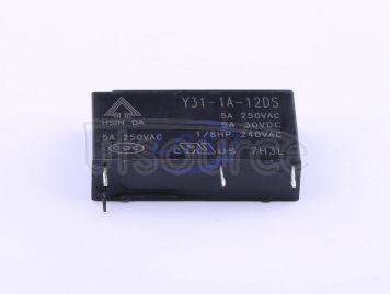 Hsin Da Precision Y31-1A-12DS