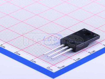 KEC Semicon KF5N60F-PSF