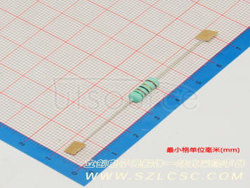 UNI-ROYAL(Uniroyal Elec) MFR02SF510JA10(20pcs)