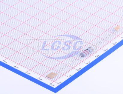 CCO(Chian Chia Elec) MOF2WS-22Ω±5% T(20pcs)