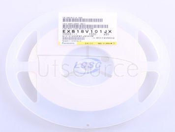 PANASONIC EXB18V101JX(10pcs)