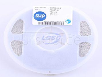 SUP MRF6432(2512)LR006FTS(5pcs)
