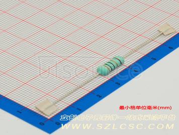 UNI-ROYAL(Uniroyal Elec) MFR02SF300JA10(20pcs)