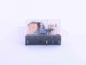 Omron Electronics G2R-1-E-DC24V