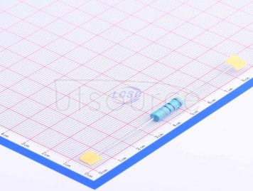 CCO(Chian Chia Elec) MF3WS-430Ω±1% T(10pcs)