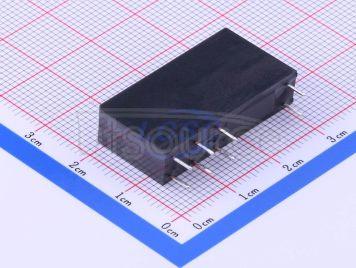 HF(Xiamen Hongfa Electroacoustic) HF115F/024-1ZS3