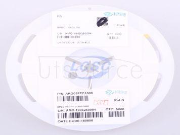Viking Tech ARG03FTC1600(50pcs)