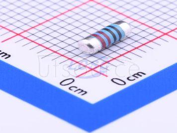 Firstohm(First Resistor & Condenser) MM52F220RTKRTR2K0(20pcs)