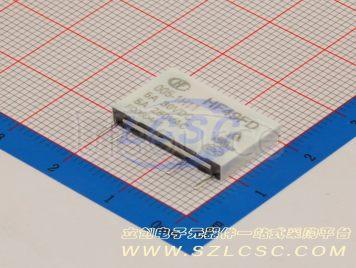 HF(Xiamen Hongfa Electroacoustic) HF49FD/005-1H11