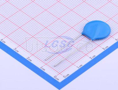 VDR   Varistor VDR-14D221K(5pcs)
