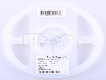 UNI-ROYAL(Uniroyal Elec) TC0525F1000T5E(50pcs)
