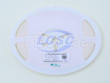 Sunlord SDV1005A140C121NPTF(50pcs)