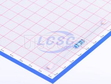 CCO(Chian Chia Elec) MF2WS-2Ω±1% T(10pcs)