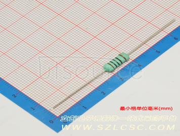 UNI-ROYAL(Uniroyal Elec) MFR02SF1000A10(20pcs)