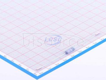 CCO(Chian Chia Elec) MOF2WS-0.5Ω±5% T(20pcs)