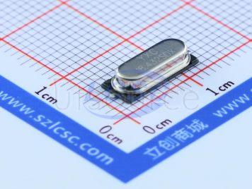 Yangxing Tech X49SM18432MSD2SC(5pcs)