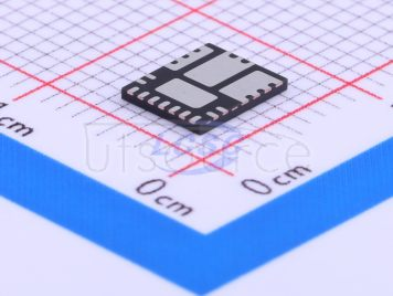 Infineon Technologies IR4321MTRPBF