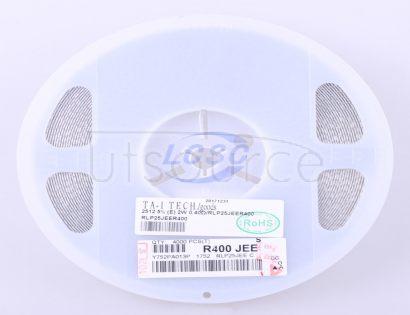 TA-I Tech RLP25JEER400