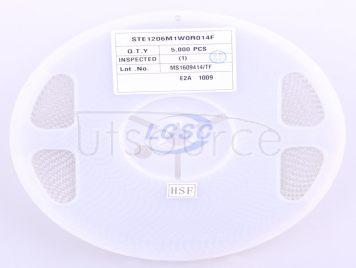 Walter Elec STE1206M1W0R014F(10pcs)