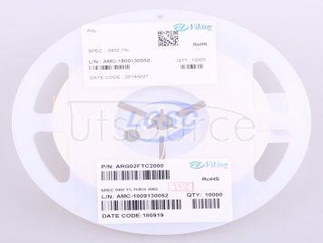 Viking Tech ARG02FTC2000(50pcs)