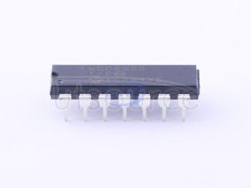 Microchip Tech MCP6S26-I/P