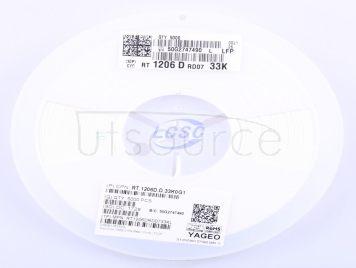 YAGEO RT1206DRD0733KL(20pcs)