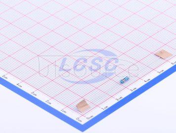 CCO(Chian Chia Elec) MF1/4W-36KΩ±1% T52(50pcs)