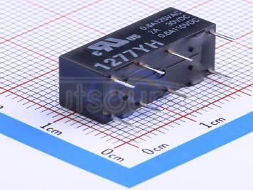 Omron Electronics G6A-274P-ST-US-DC5