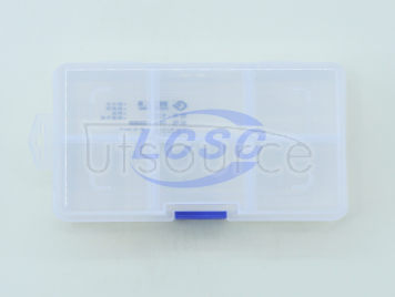 Peng Cheng Hardware Plastic Products Adjustable6cells box1223