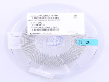 Littelfuse V120MLA1210H
