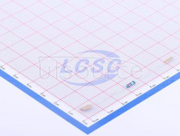 CCO(Chian Chia Elec) MF1/4W-2.2Ω±1% T52(50pcs)