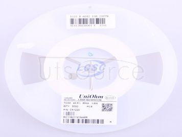 UNI-ROYAL(Uniroyal Elec) TC0325D6042T5E(20pcs)