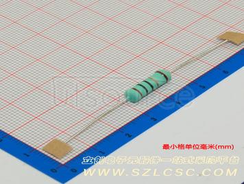 UNI-ROYAL(Uniroyal Elec) MFR03SF100JA10(10pcs)