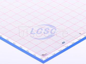 CCO(Chian Chia Elec) MF1/6W-22KΩ±1% T526w(50pcs)