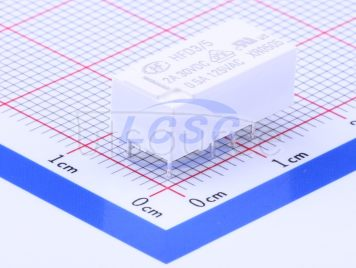 HF(Xiamen Hongfa Electroacoustic) HFD3/5